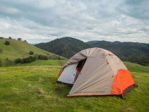 best dome tent