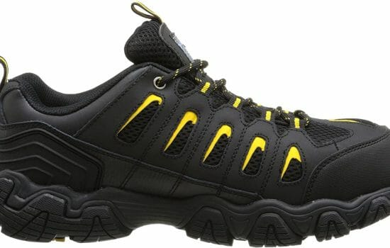 Are Steel Toe Boots Good for Hiking?