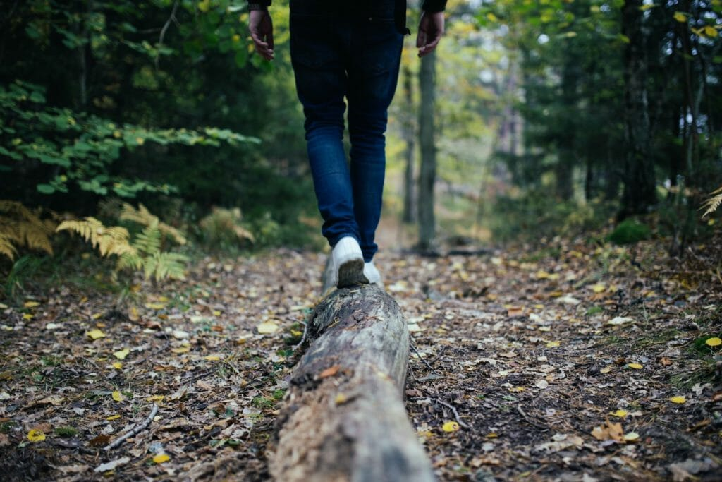 Are Tennis Shoes Good for Hiking