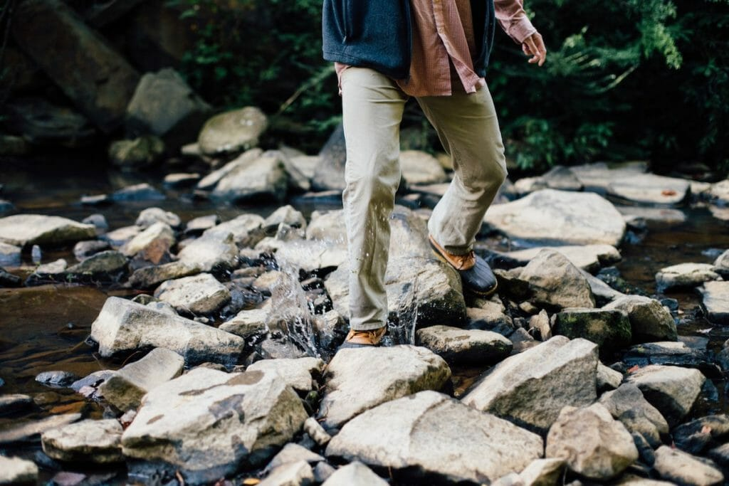 Are Bean Boots Good for Hiking?