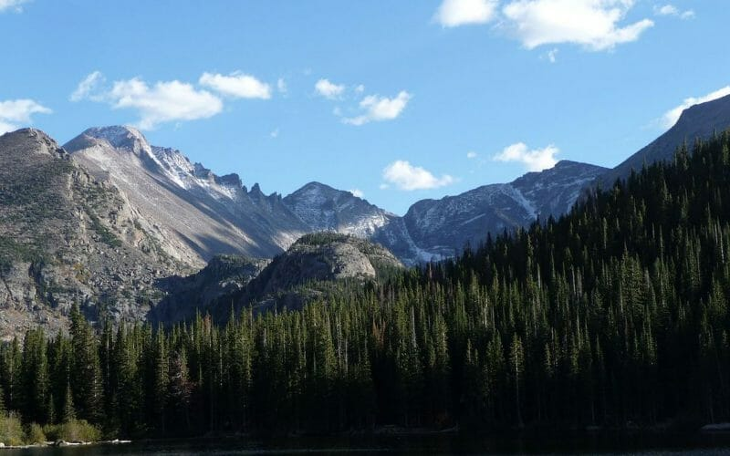 Best Hiking Trails in Rocky Mountain National Park